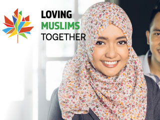 Loving Muslims Together