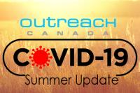Mid-summer - OC Covid-19 Ministry Update